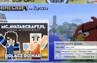 Minecraft by Zyczu