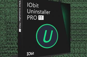 IObit Uninstaller IU 11_boxshot_left_size1024