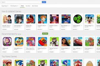 Google Play Store 03
