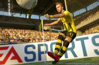 FIFA 17 Reus_Corner