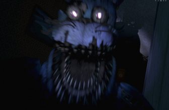 Five Nights at Freddy's-4