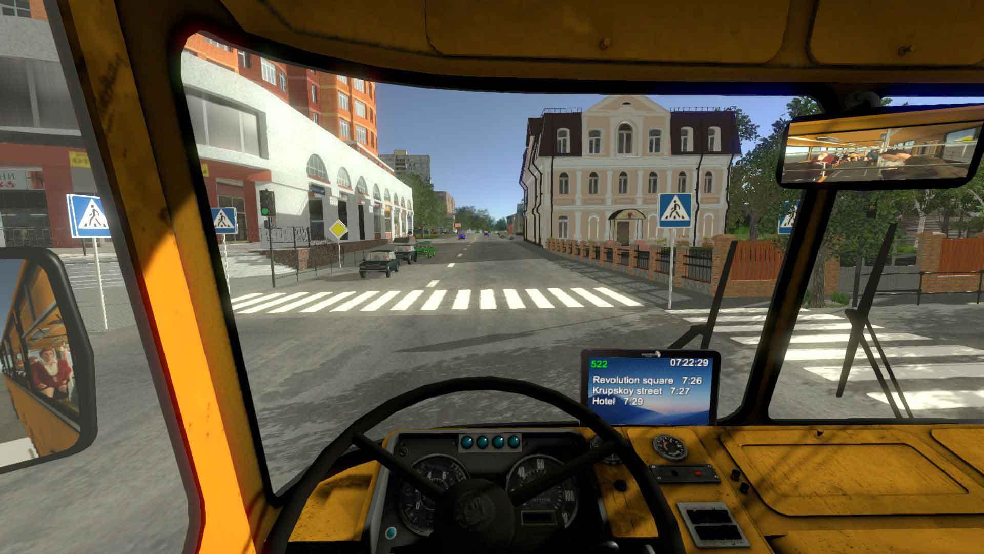 Bus Driver Simulator 2018 Download | MadDownload.com