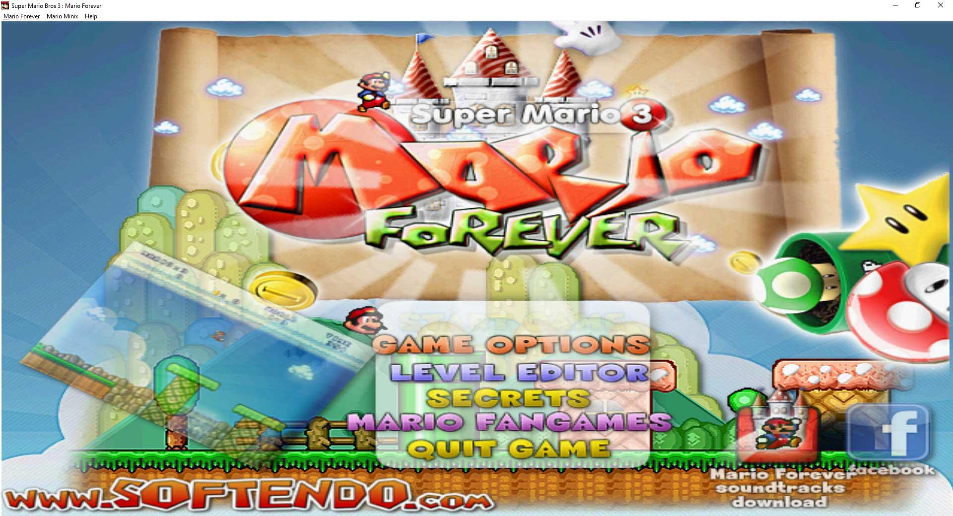 super mario 3+download