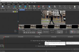 VideoPad Video Editor-2